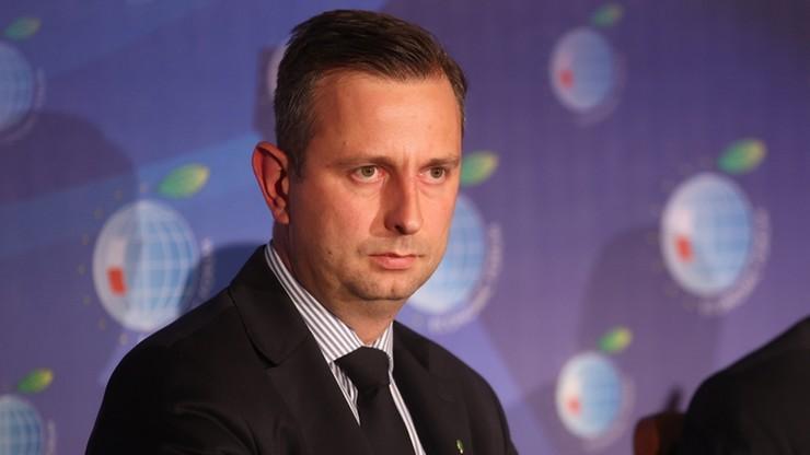 Władysław Kosiniak-Kamysz: porównanie do doktora Mengele jest największym linczem słownym