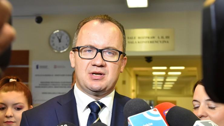 RPO: zakaz zadawania pytań do TSUE byłby naruszeniem zobowiązań traktatowych