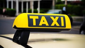 Zadłużeni taksówkarze. Pandemia tylko pogorszyła sytuację