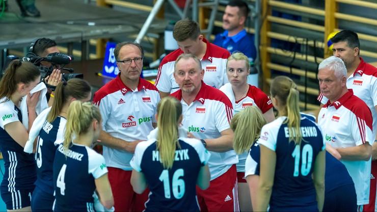 Liga Narodów: Polska - Brazylia. Transmisja w Polsacie Sport