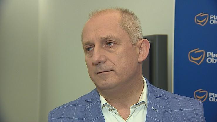 Neumann: połączenie PO i Nowoczesnej nie przed wyborami parlamentarnymi
