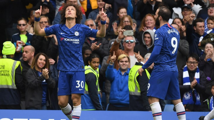 Liga Europy: Chelsea FC - Eintracht Frankfurt. Transmisja w Polsacie Sport Premium 1