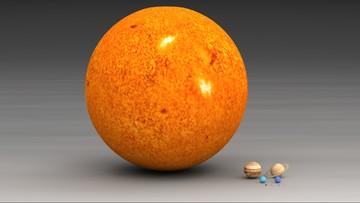 Przełomowe badania nad klimatem. Wpływ słońca większy, niż sądzono