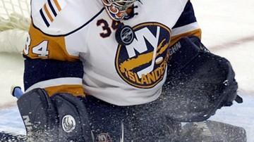 NHL: New York Islanders idą jak burza. Fatalna passa New Jersey Devils
