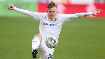 Fortuna 1 Liga: Zasłużone zwycięstwo Korony Kielce z GKS Tychy