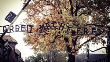 """""""Przestańcie wybielać niemieckie zbrodnie"""". Brytyjski protest ws. """"polskich obozów śmierci"""""""