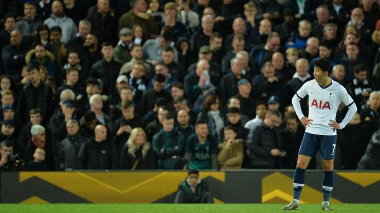 Liga Mistrzów: 48 kibiców Tottenhamu z dożywotnim zakazem stadionowym