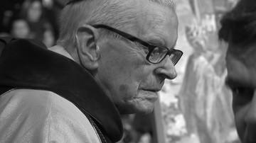 Nie żyje kardynał Macharski. W piątek pogrzeb