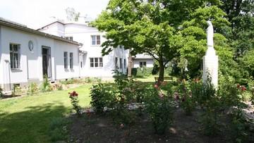 Dwa warszawskie klasztory zamknięte z powodu koronawirusa