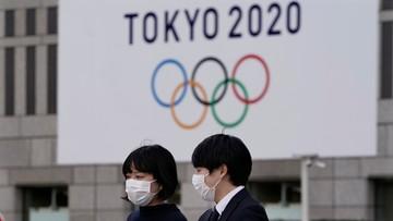 Igrzyska Olimpijskie mogą zostać przełożone. Polscy zawodnicy odwołują wyjazd na zgrupowanie