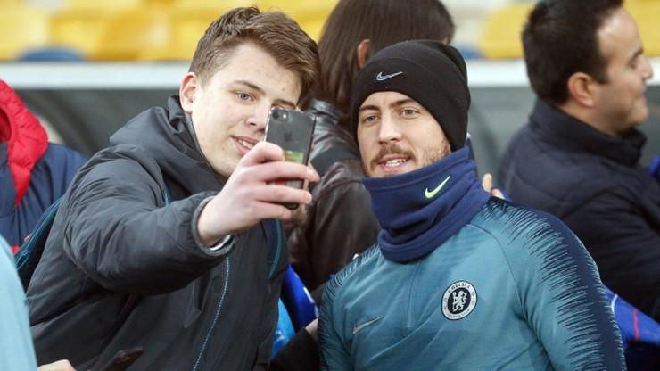 Liga Europy: Dynamo Kijów - Chelsea. Transmisja w Polsacie Sport Premium 2