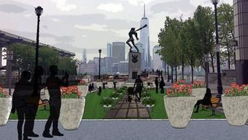 Burmistrz Fulop: Polonia i władze miasta porozumiały się w sprawie Pomnika Katyńskiego