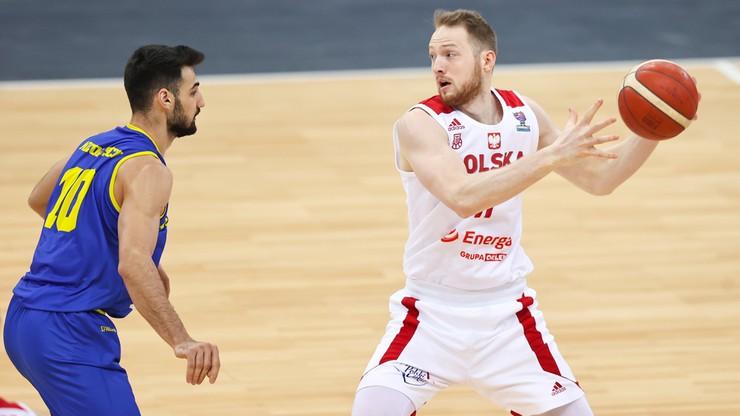 EBL: WKS Śląsk Wrocław pokonał GTK Gliwice. Świetny Aleksander Dziewa