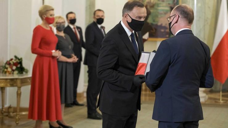 Prezydent: Dzień Polonii ma wymiar szczególnej łączności