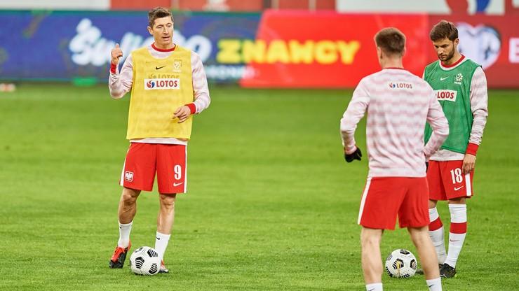 Euro 2020: Kalendarz reprezentacji Polski na 50 dni przed turniejem