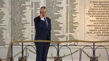 Ambasador Magierowski: Polska jedynym państwem Europy, które należycie honoruje Holokaust