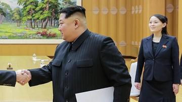 Waszyngton wprowadził nowe sankcje na Koreę Płn. w związku z zabójstwem Kim Dzong Nama