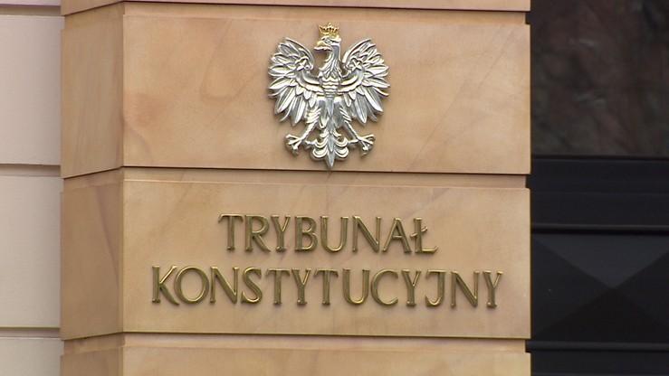 Prokuratura jeszcze raz zbada sprawę obchodów 30-lecia TK