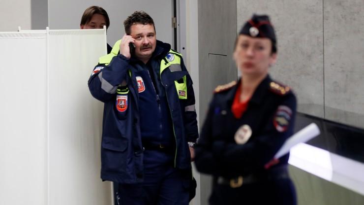 Niskie kwalifikacje pilotów wśród możliwych przyczyn katastrofy na lotnisku Szeremietiewo