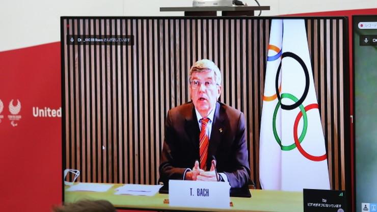 Thomas Bach nie ma rywala w wyborach na przewodniczącego MKOl