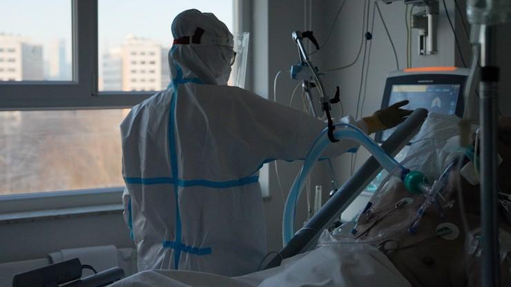 Nowe przypadki koronawirusa w Polsce. Dane ministerstwa, 21 lutego