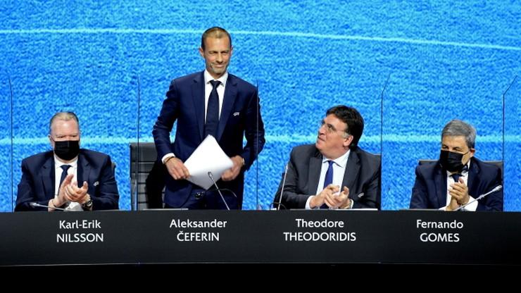 Real Madryt wykluczony z półfinału Ligi Mistrzów?! Prezydent UEFA: Wszyscy muszą ponieść konsekwencje