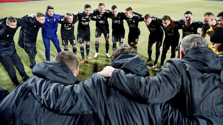 Transmisja Magazynu Fortuna 1 Ligi wyjątkowo o innej porze