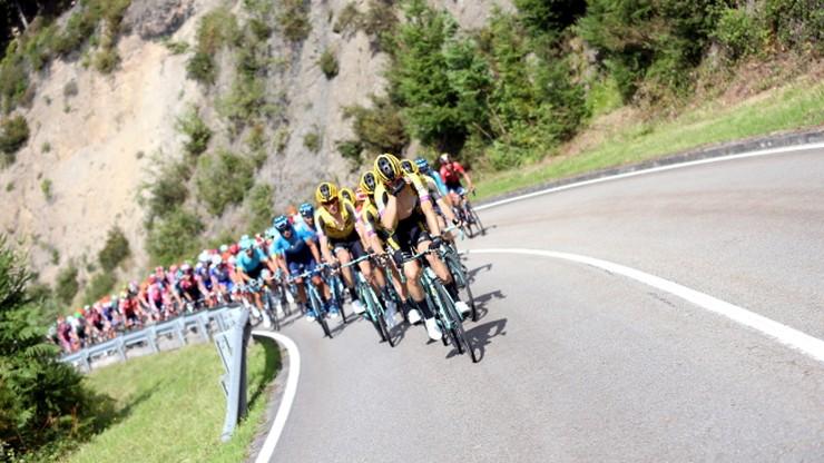 Vuelta a Espana: Fuglsang wygrał etap, awans Majki w klasyfikacji generalnej