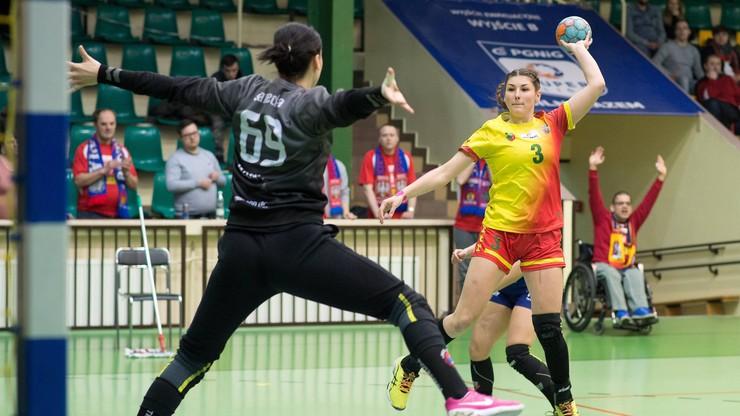 PGNiG Superliga: Małe Kobierzyce rosną w siłę