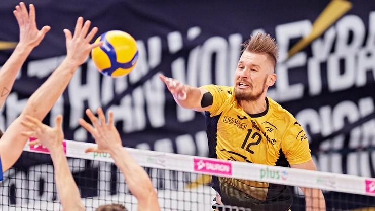 PlusLiga: PGE Skra Bełchatów - MKS Będzin. Transmisja w Polsacie Sport