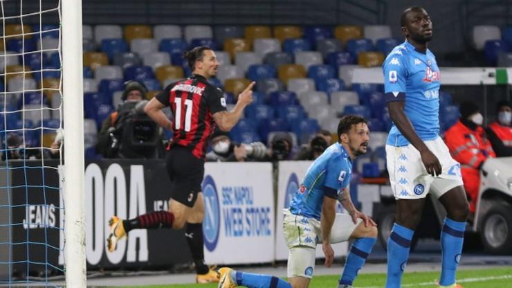 Serie A: Zlatan Ibrahimović kontuzjowany! Szweda czeka długa pauza?