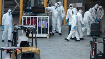 45 dni całkowitej blokady - tyle potrzeba, by powstrzymać epidemię