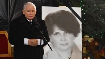 Kaczyński: zło atakuje nasz kraj, naszą ojczyznę