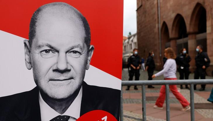 Sondaż: SPD o trzy punkty przed chadecją. 38 proc. niezdecydowanych wyborców