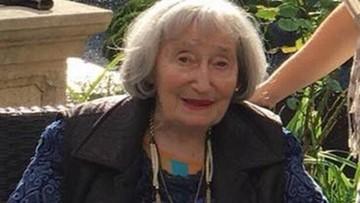Przeżyła Holokaust, a teraz zamordowano ją w jej własnym mieszkaniu. Bo była Żydówką
