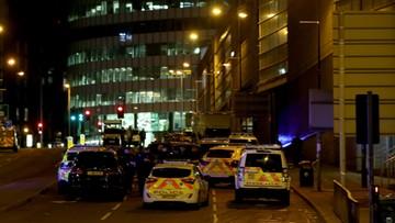 Muzułmańska Rada Wielkiej Brytanii potępiła zamach w Manchesterze