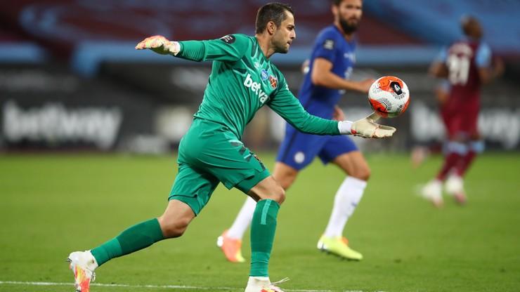 Premier League: Ważna wygrana drużyny Fabiańskiego w derbach Londynu