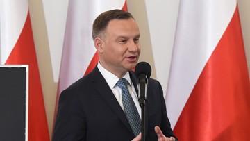 """Odbyło się spotkanie doradców Dudy ws. noweli ustawy o IPN. """"Wszyscy doradzają prezydentowi zrównoważenie interesu Polski"""""""