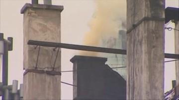 Rakotwórcze zanieczyszczenie polskich miast. Gdzie oddychało się najgorzej