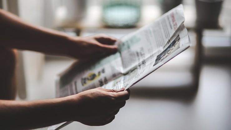 """Le Monde"": Unia musi być stanowcza wobec Polski"