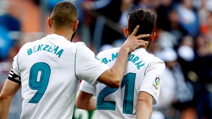 """Będzie odejście z Realu Madryt. """"Potrzebuję więcej minut"""""""