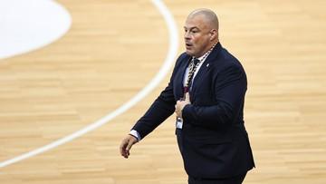 Łączyński: Rozstanie z trenerem Taylorem to dobra decyzja