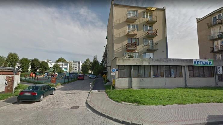 Ciało 50-letniej Niemki znaleziono przy placu zabaw w Piasecznie