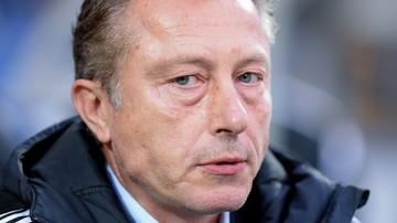 Tarasiewicz trenerem GKS Tychy