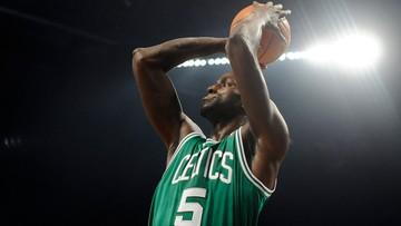NBA: Boston Celtics zastrzegą numer koszulki Garnetta