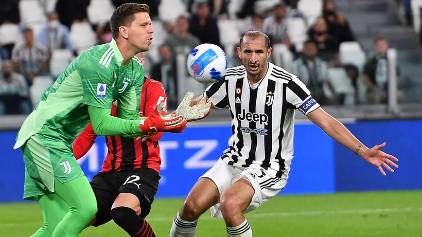 Serie A: Juventus zremisował z Milanem w hicie kolejki