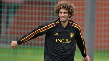 Były reprezentant Belgii skompletował hat-tricka w siedem minut