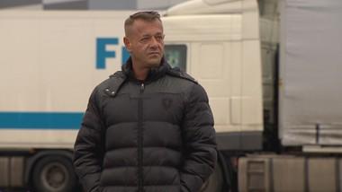 Kierowca TIR-a wywalczył 62 tys. zł. Został bankrutem