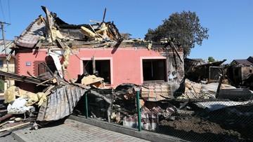 Wsparcie finansowe po pożarze w Nowej Białej