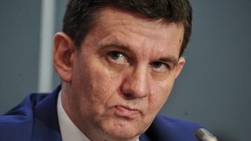 CEK NATO z akredytacja sojuszu - podaje szef Służby Kontrwywiadu Wojskowego